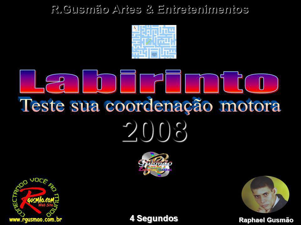 R.Gusmão Artes & Entretenimentos