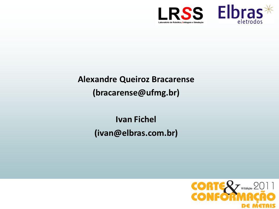 Alexandre Queiroz Bracarense