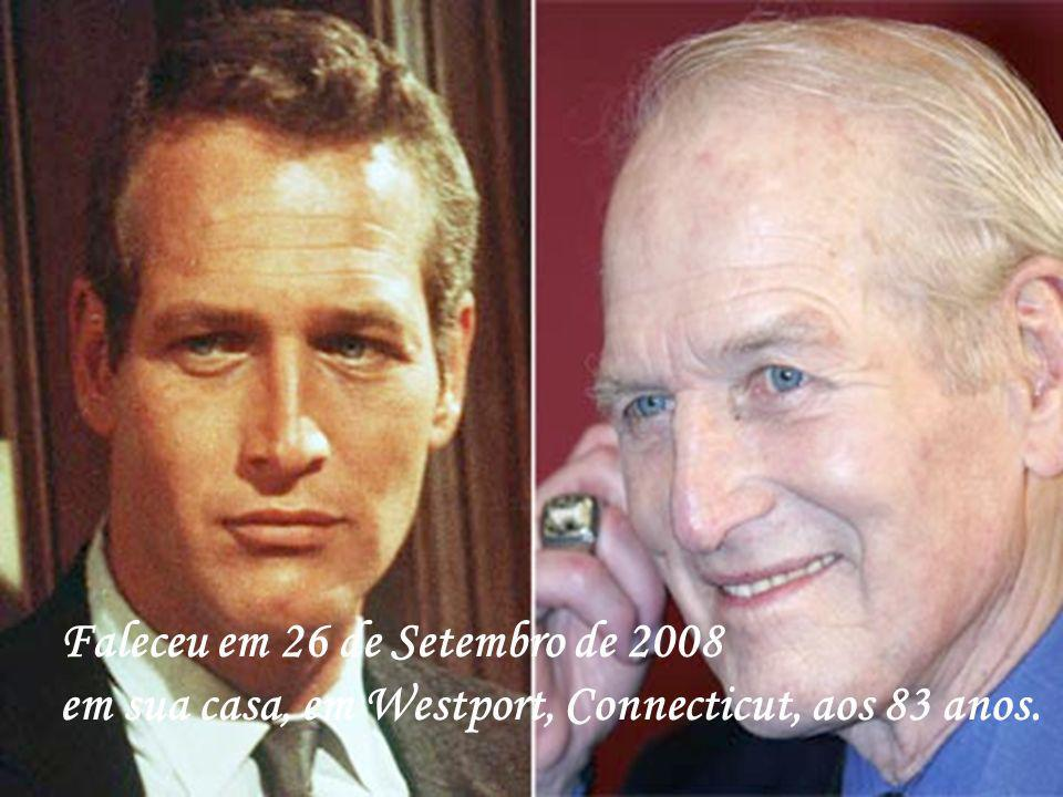 Faleceu em 26 de Setembro de 2008