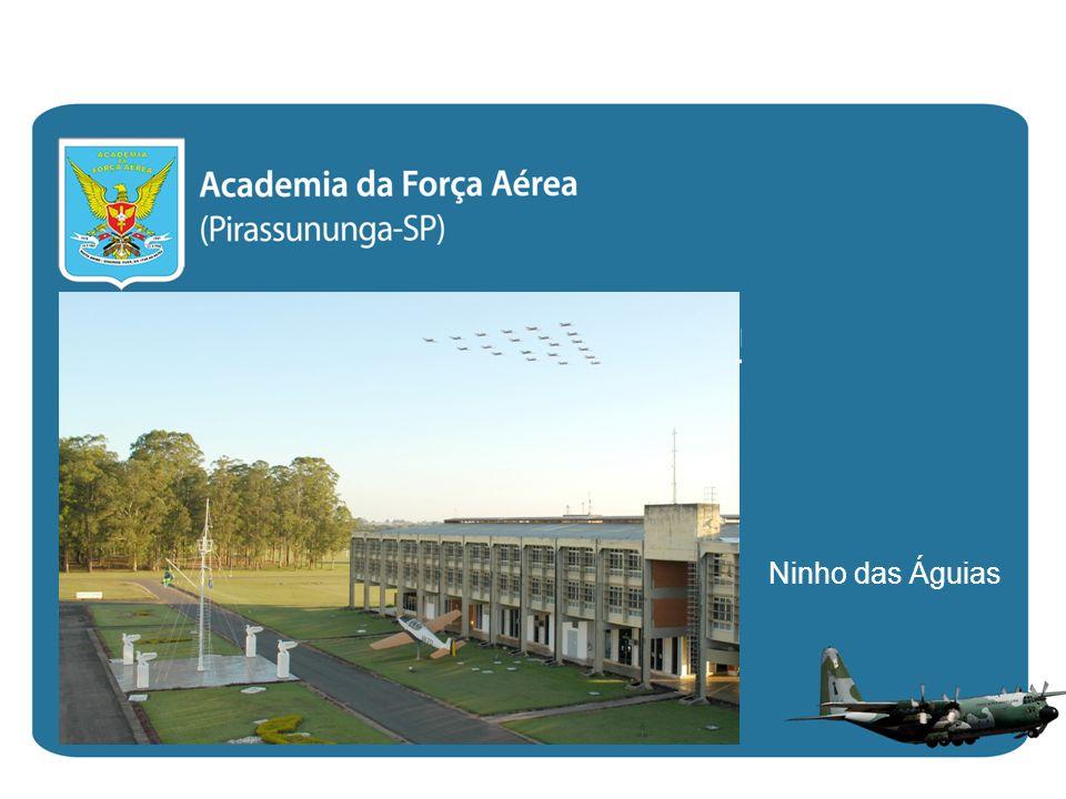 ACADEMIA DA FORÇA AÉREA (AFA)