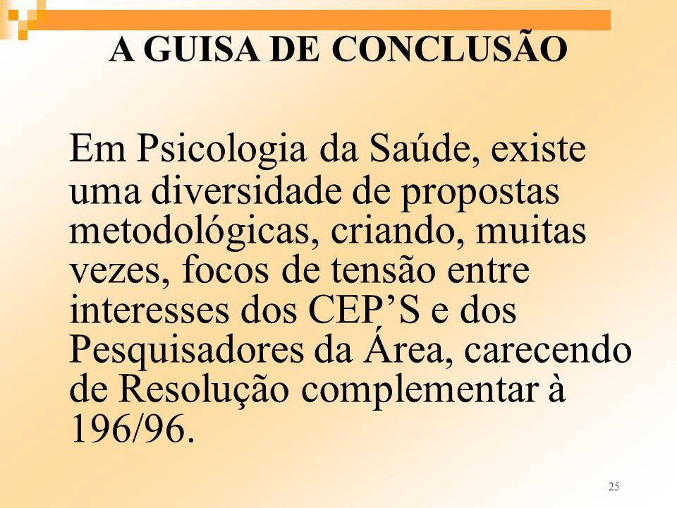 30/03/2017 A GUISA DE CONCLUSÃO.