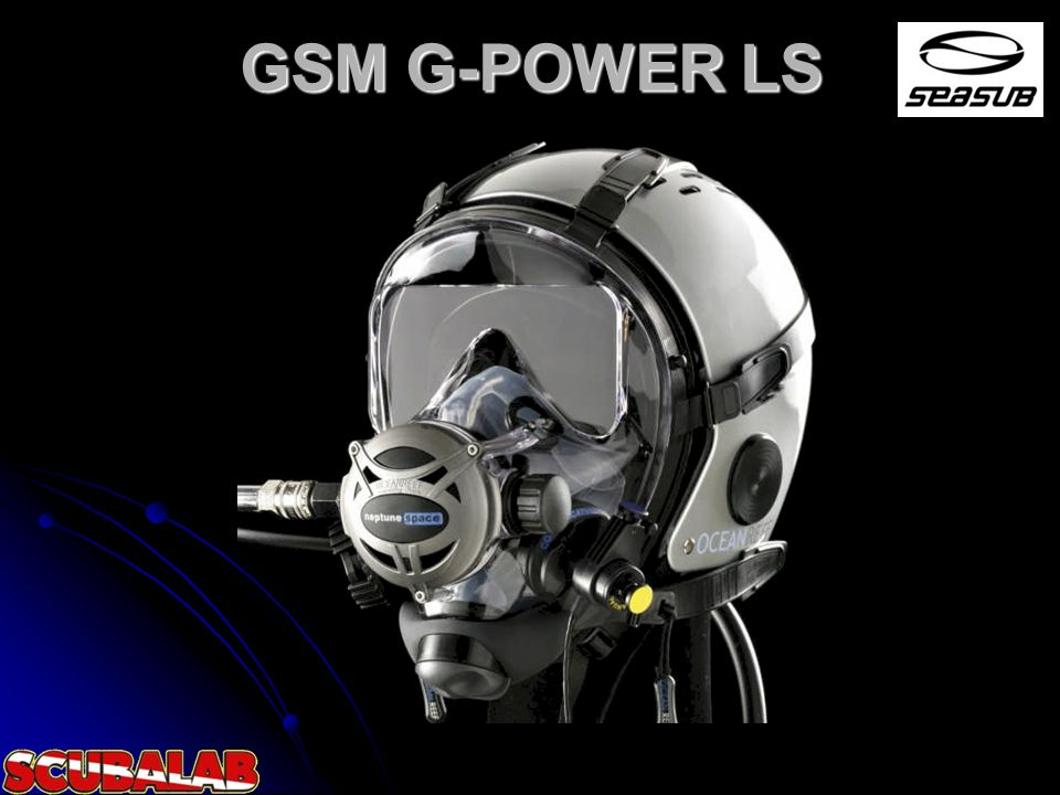 GSM G-POWER LS