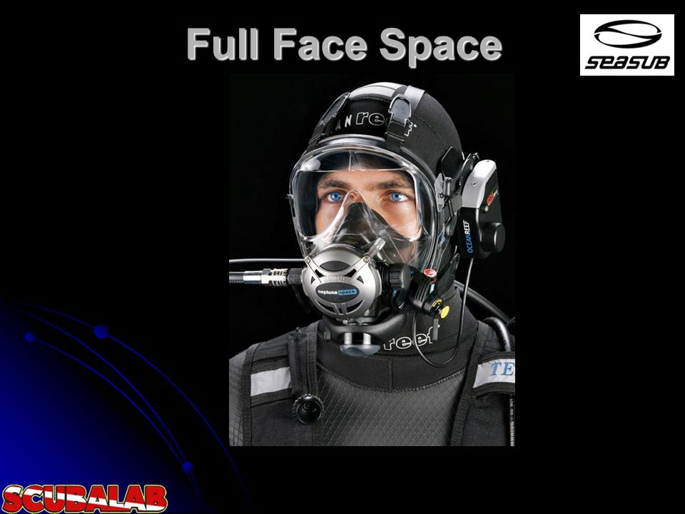 Full Face Space