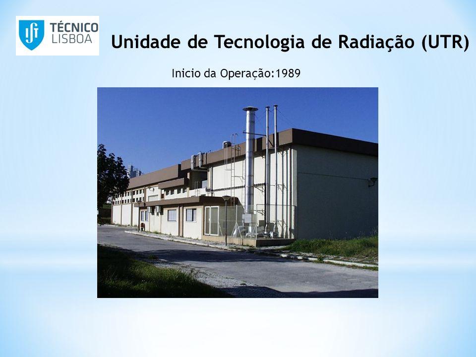 Unidade de Tecnologia de Radiação (UTR)