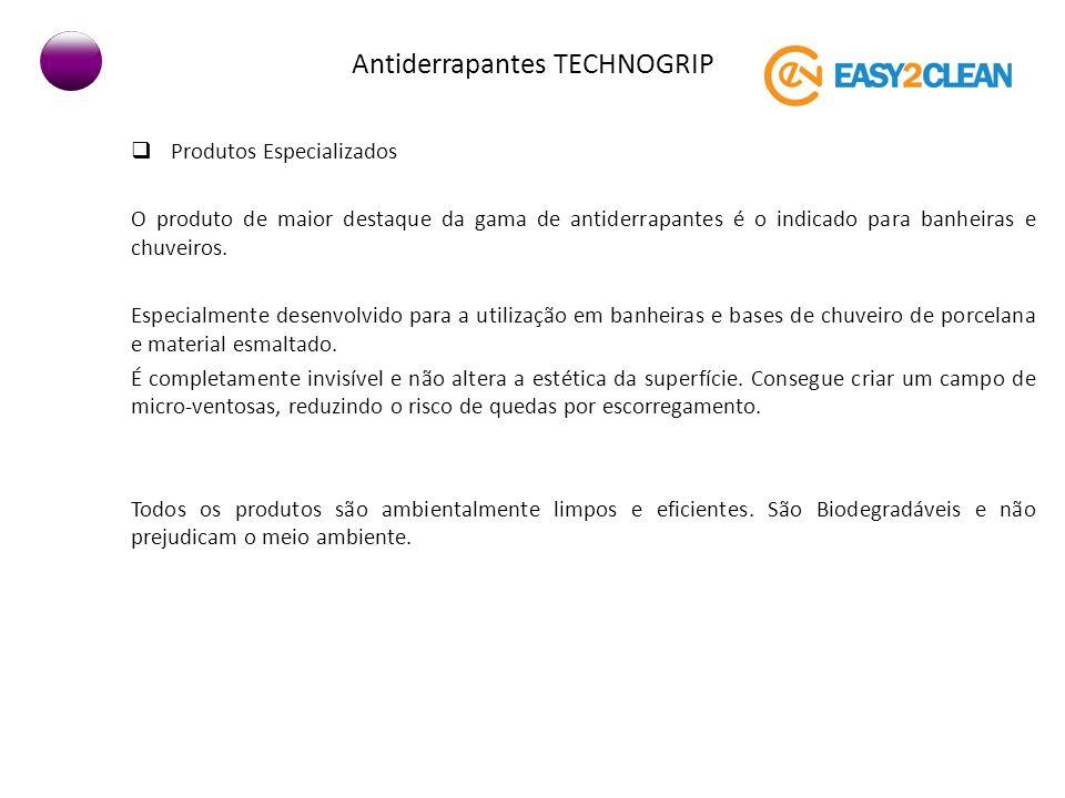 Antiderrapantes TECHNOGRIP