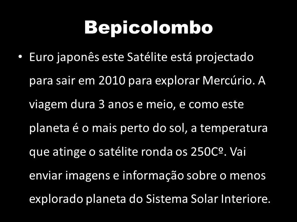 Bepicolombo