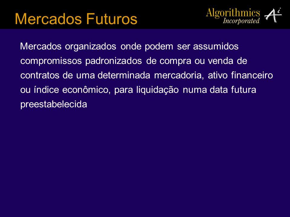 Mercados Futuros