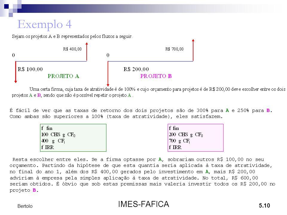 Exemplo 4 Bertolo IMES-FAFICA