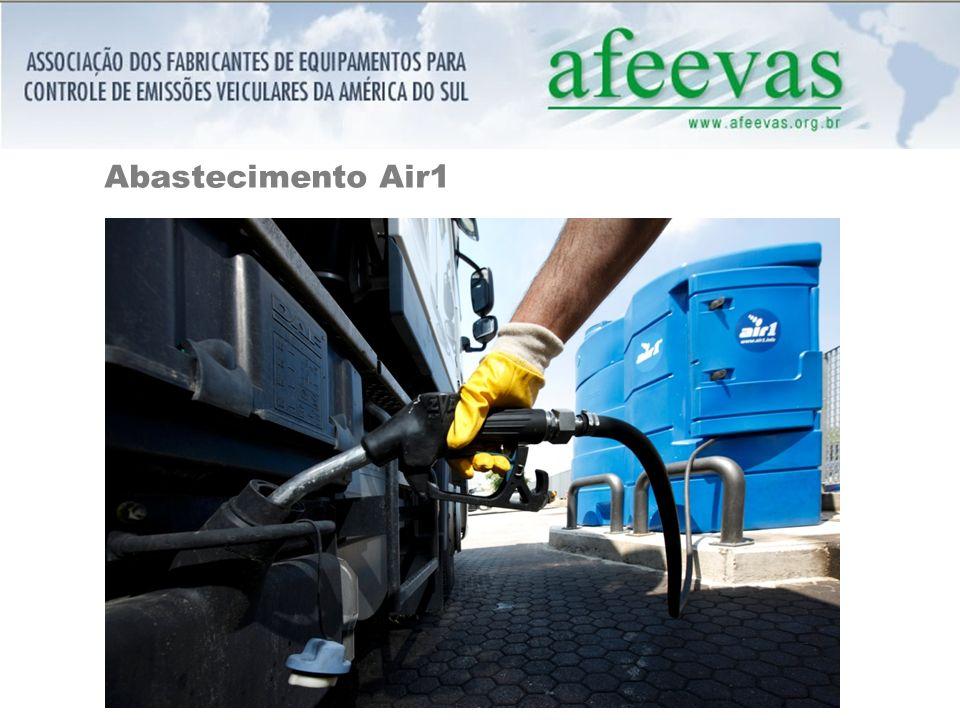 Abastecimento Air1