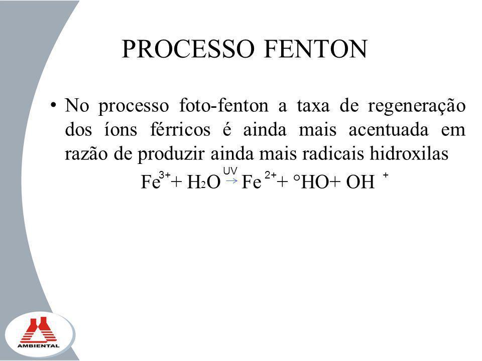 PROCESSO FENTON