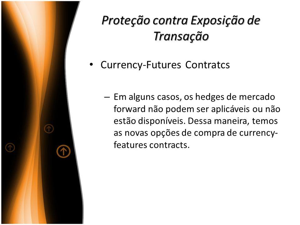 Proteção contra Exposição de Transação