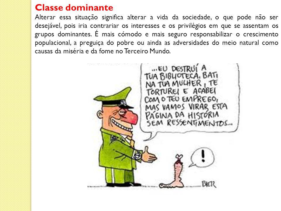 Classe dominante