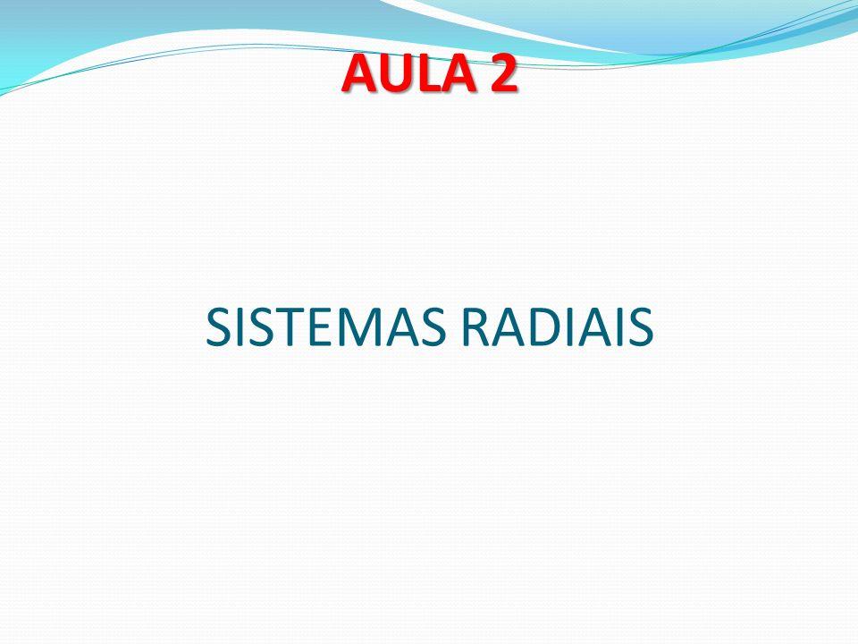 AULA 2 SISTEMAS RADIAIS