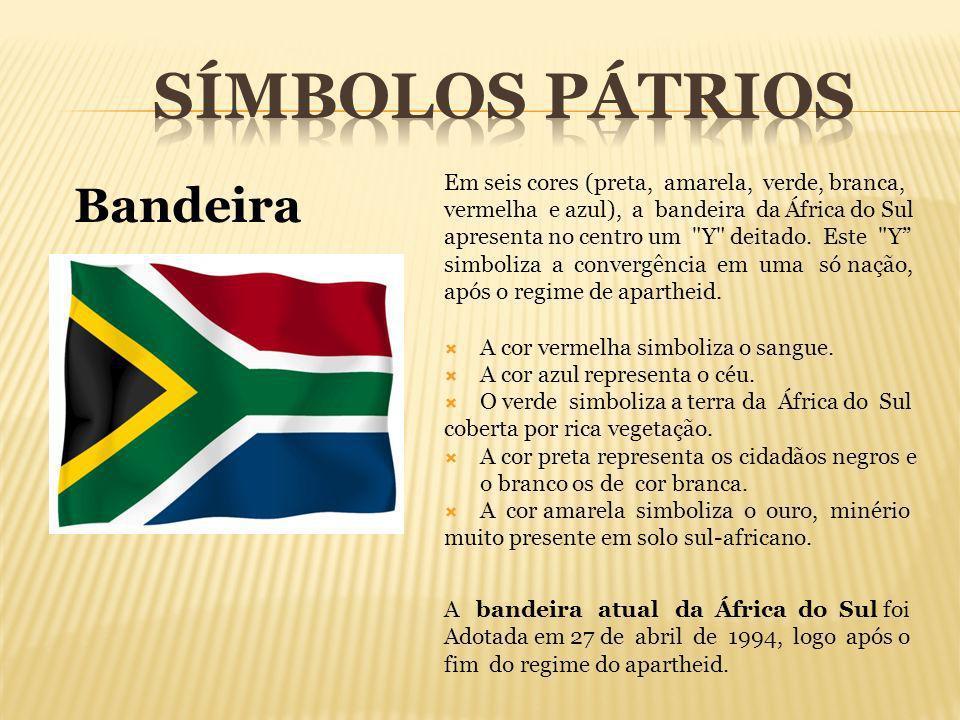 SÍMBOLOS PÁTRIOS Bandeira