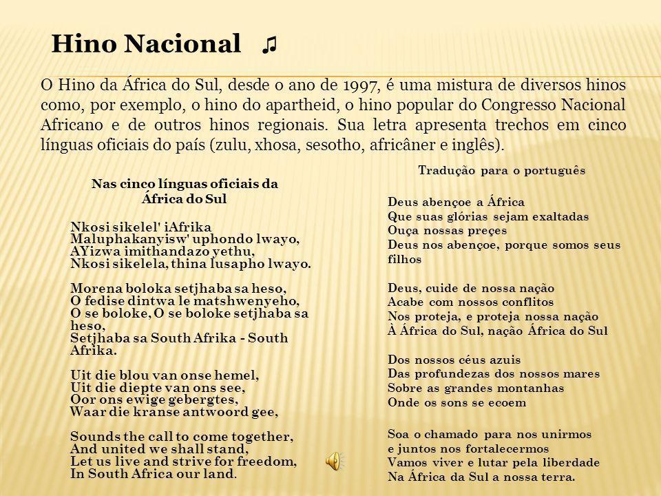 Hino Nacional ♫