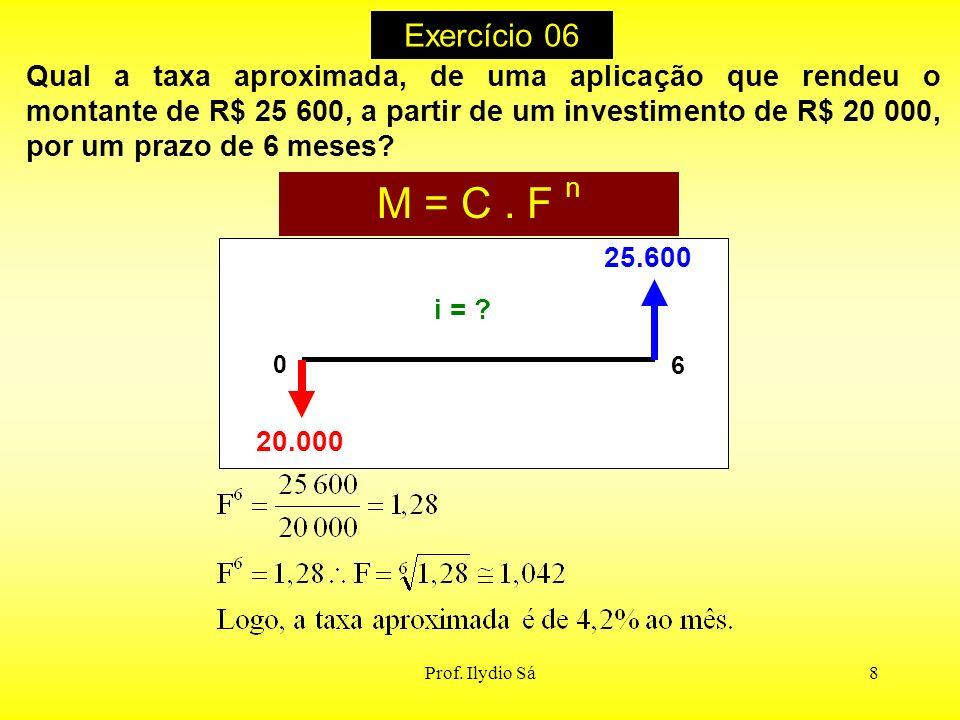 Exercício 06