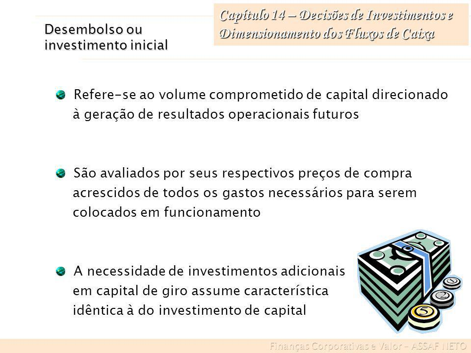 Finanças Corporativas e Valor – ASSAF NETO