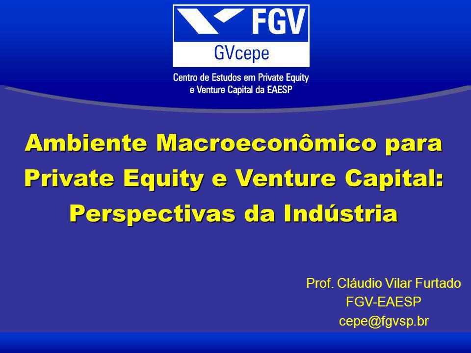 Prof. Cláudio Vilar Furtado