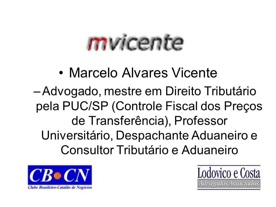 Marcelo Alvares Vicente
