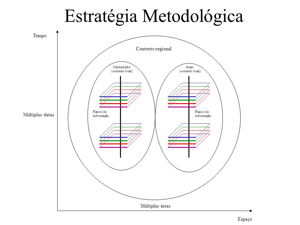 Estratégia Metodológica