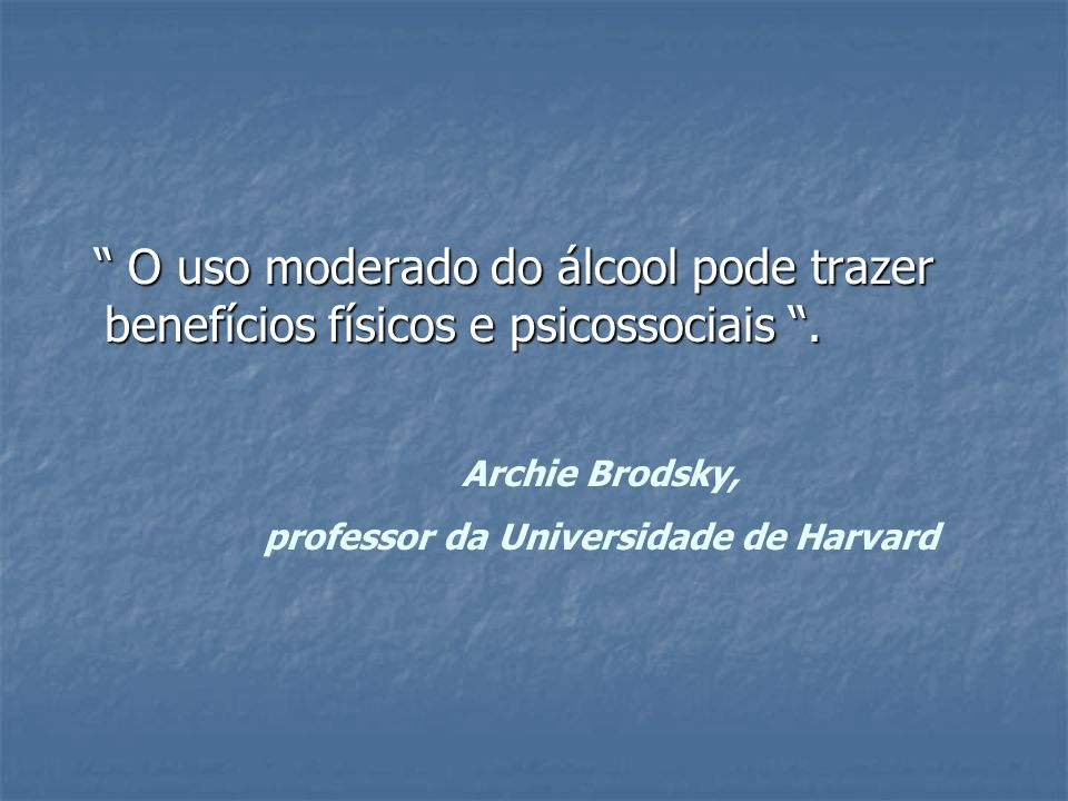 professor da Universidade de Harvard