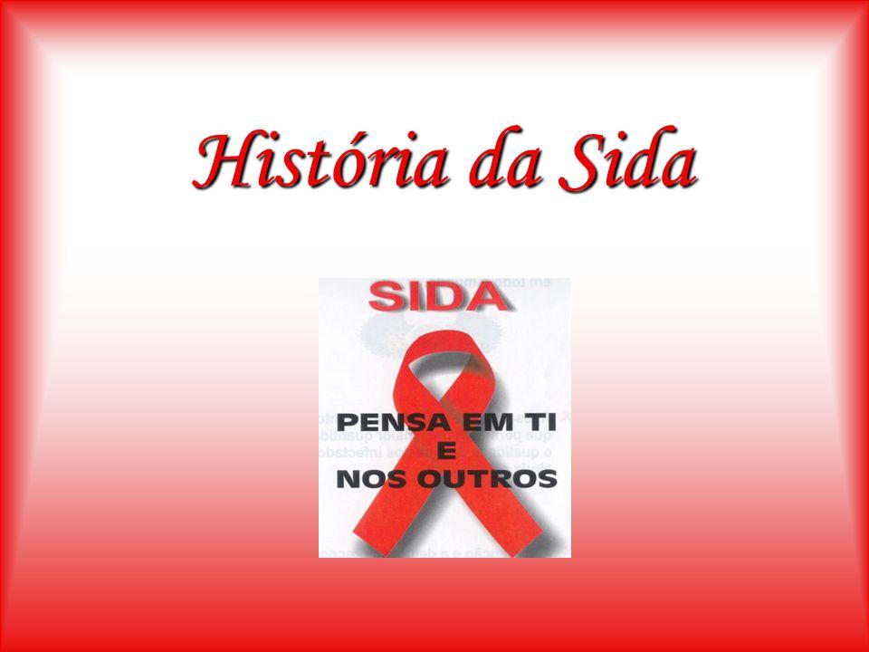 História da Sida