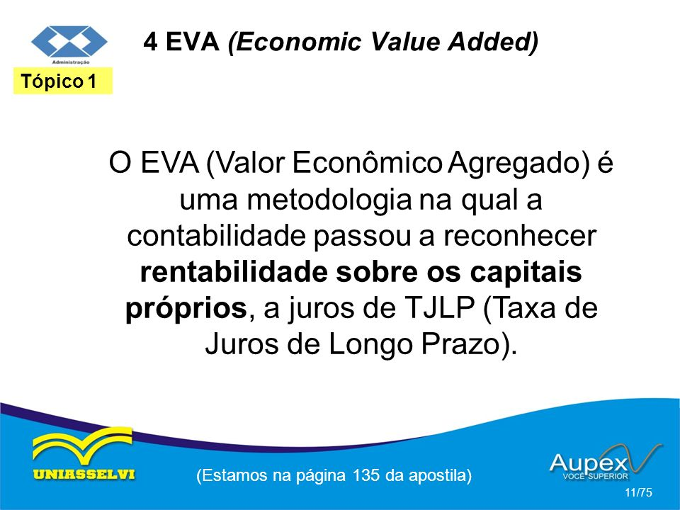 4 EVA (Economic Value Added)