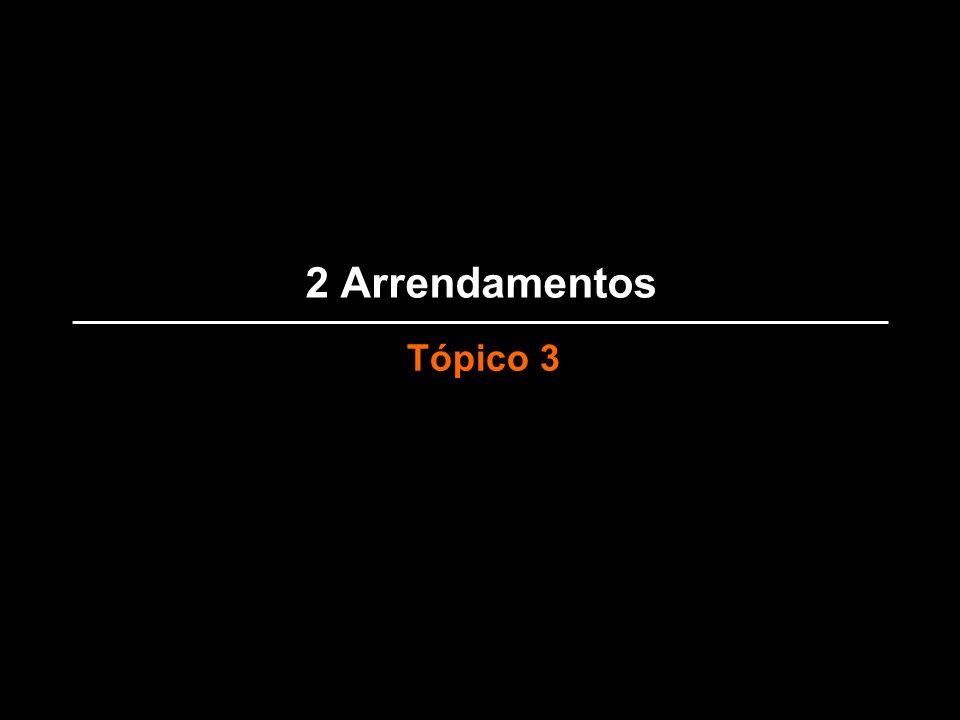 2 Arrendamentos Tópico 3