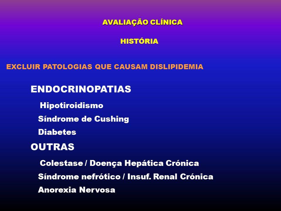 Colestase / Doença Hepática Crónica