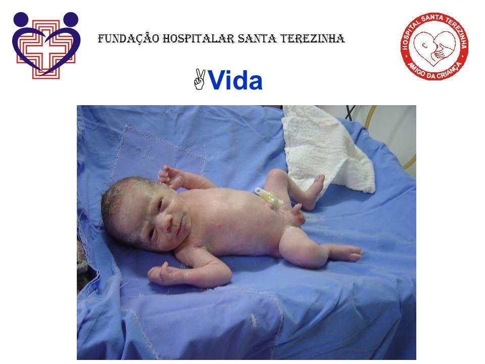 Fundação Hospitalar Santa Terezinha
