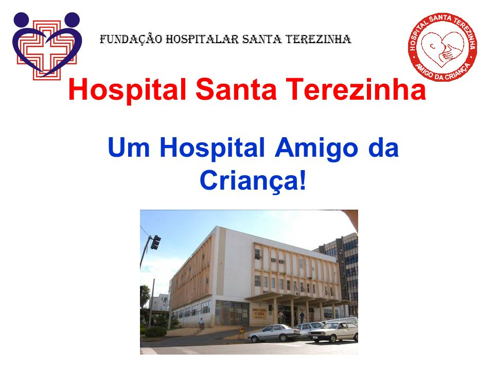 Hospital Santa Terezinha