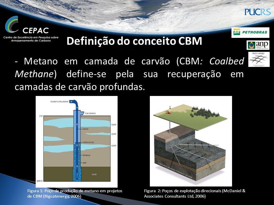 Definição do conceito CBM
