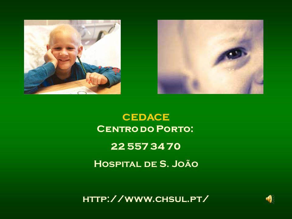 CEDACE Centro do Porto: