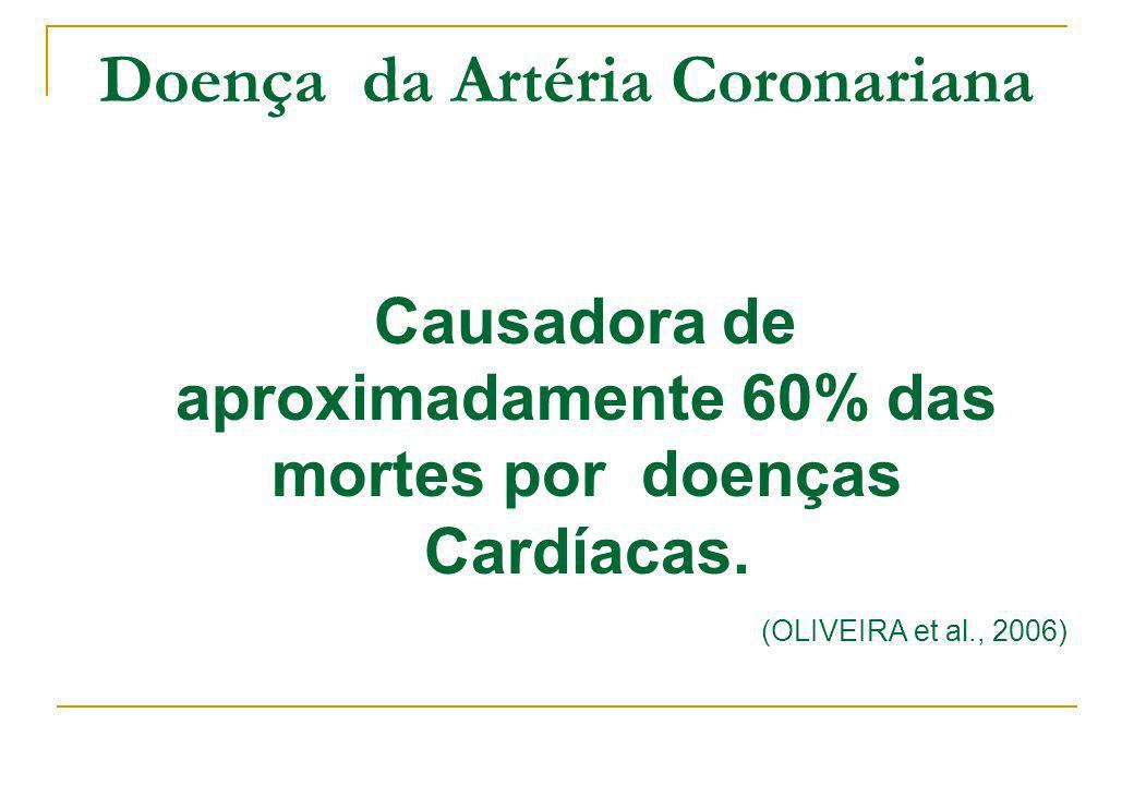 Doença da Artéria Coronariana