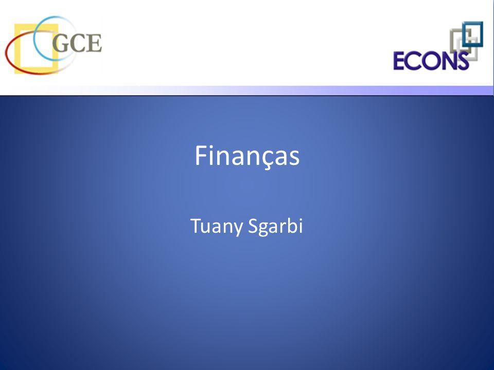 Finanças Tuany Sgarbi