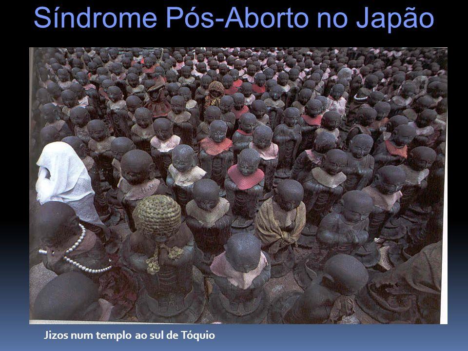 Síndrome Pós-Aborto no Japão