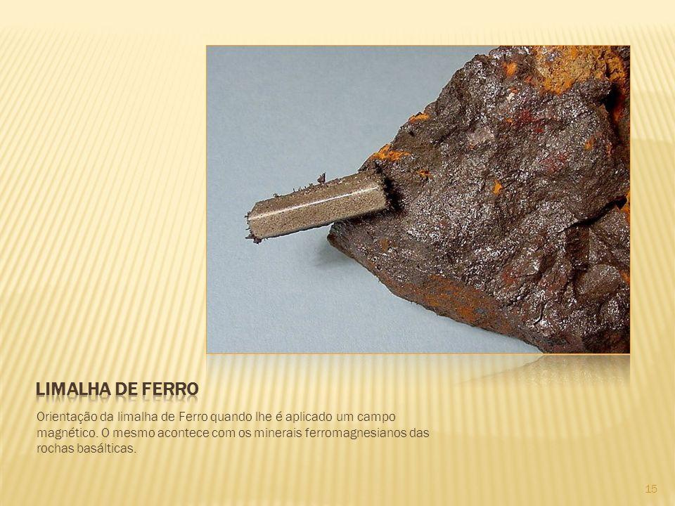Limalha de Ferro
