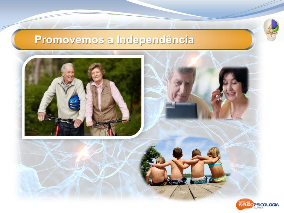 Promovemos a Independência