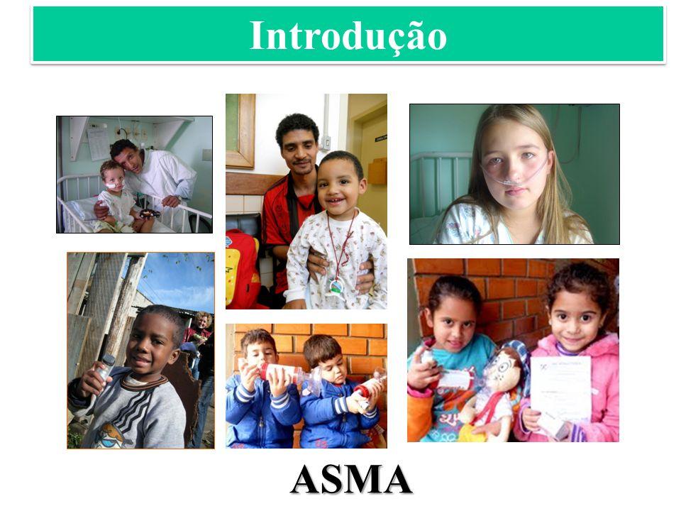 Introdução ASMA