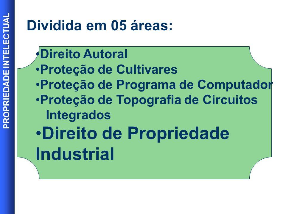 Direito de Propriedade Industrial