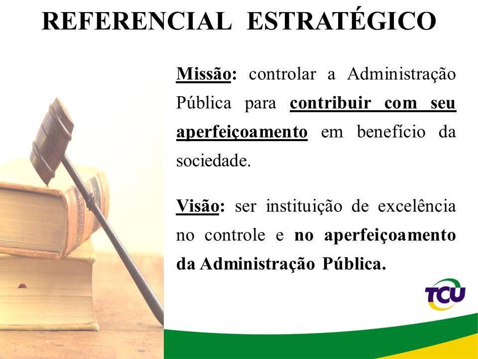 REFERENCIAL ESTRATÉGICO