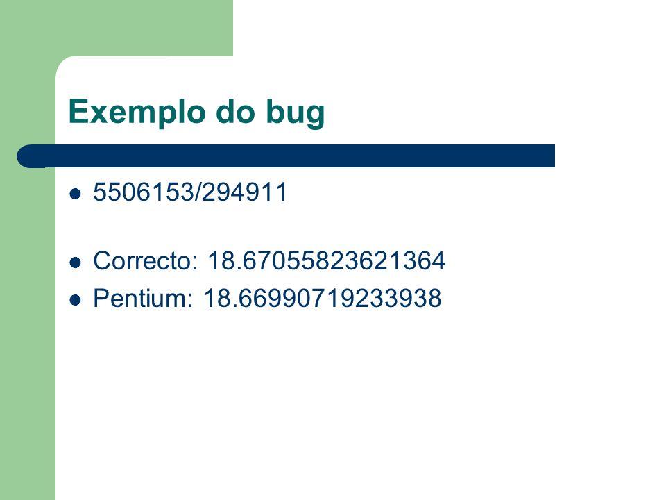 Exemplo do bug 5506153/294911 Correcto: 18.67055823621364