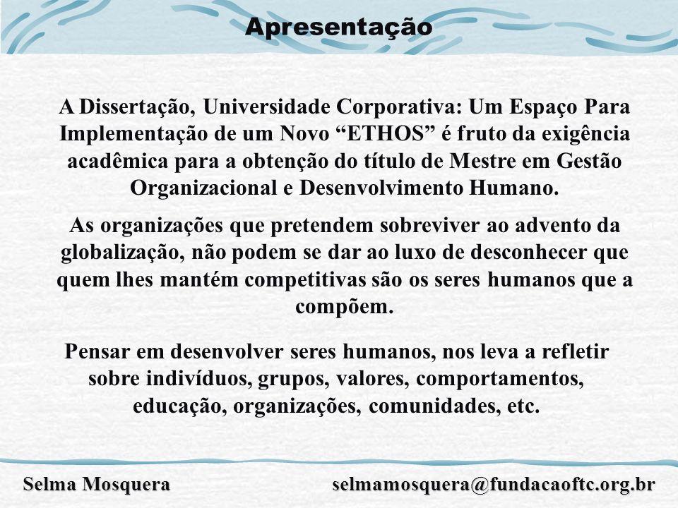 Selma Mosquera selmamosquera@fundacaoftc.org.br