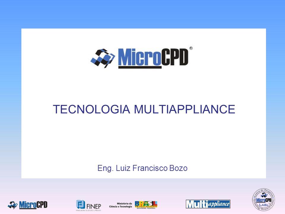 Eng. Luiz Francisco Bozo