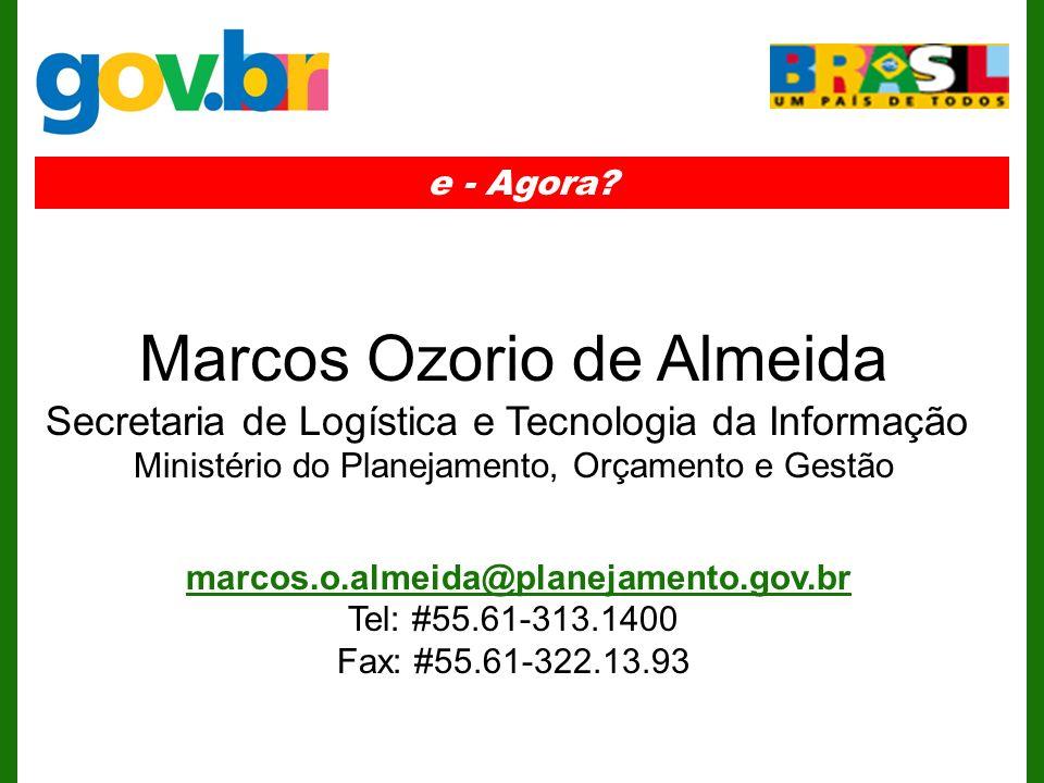 Marcos Ozorio de Almeida