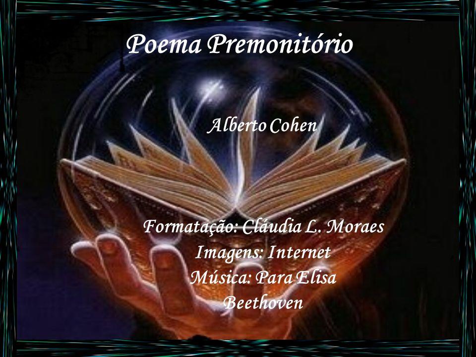 Formatação: Cláudia L. Moraes