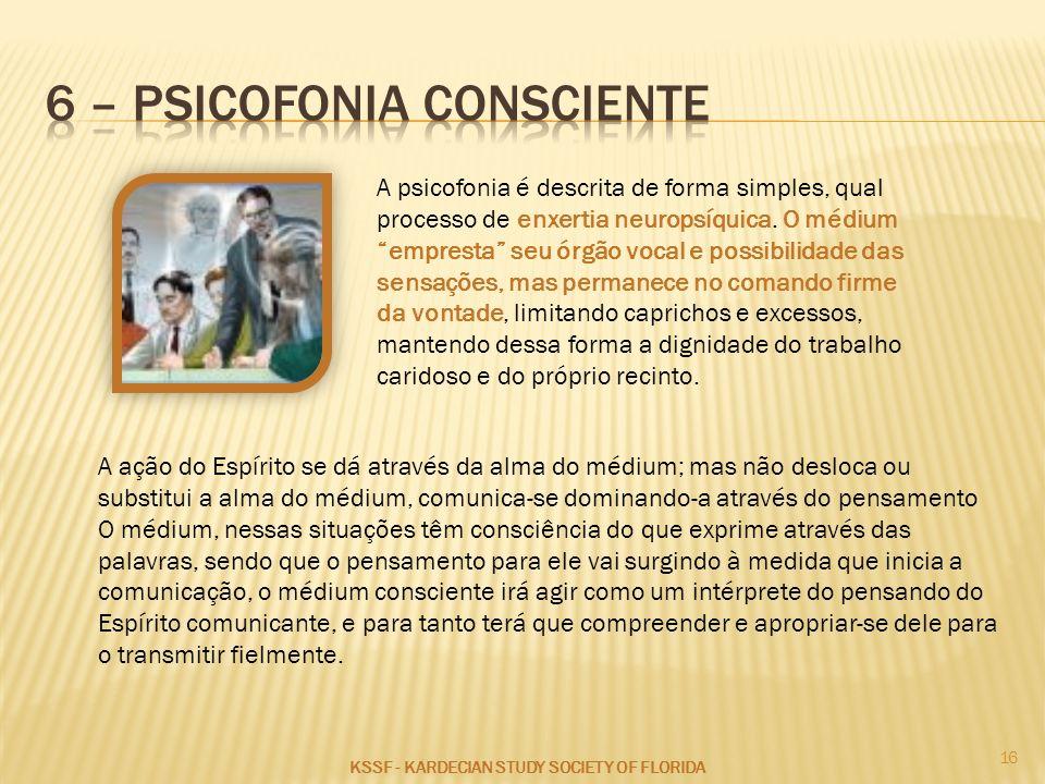 6 – psicofonia consciente