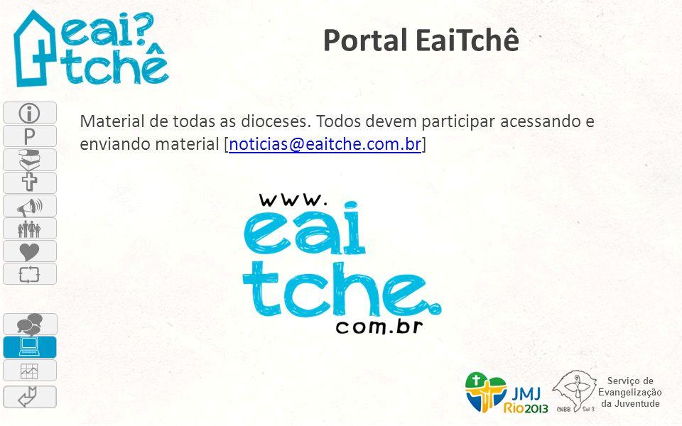 Portal EaiTchê  P         