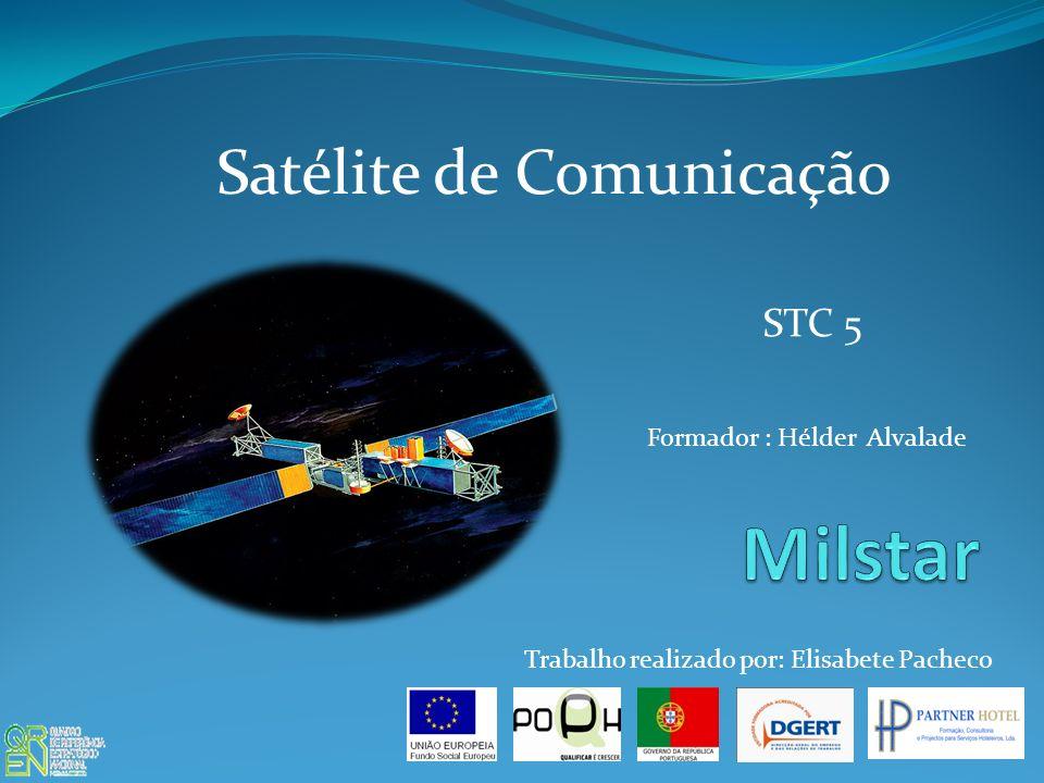 Satélite de Comunicação