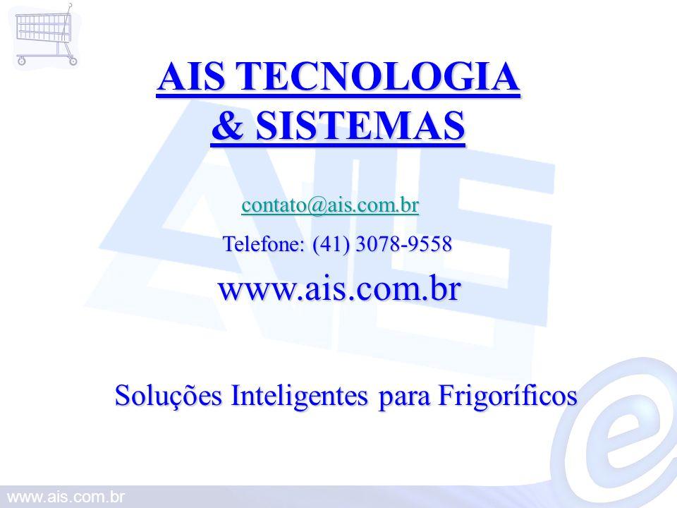 AIS TECNOLOGIA & SISTEMAS